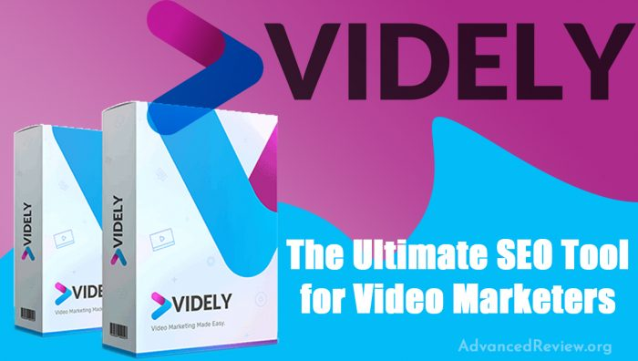 Videly The Ultimate SEO Tool for Video Marketer