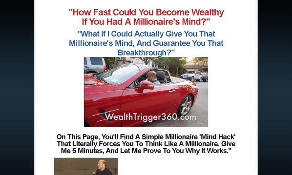 Wealth Trigger 360 Honest Review