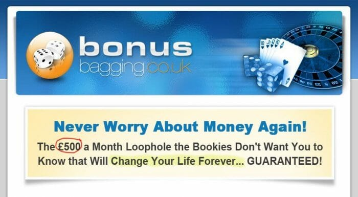 Bonus Bagging Review - Does it Really Work?