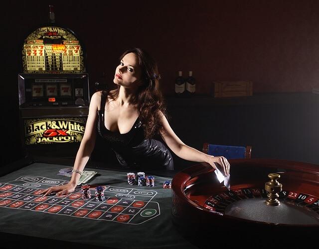 casino card