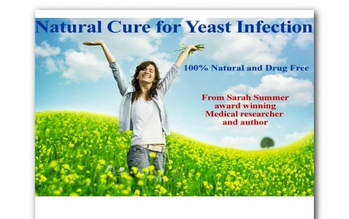 Natural Cure for Yeast Infection Review: Read Before Buying