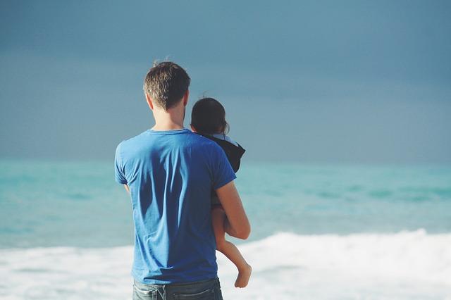 Parenting photo