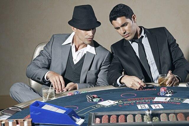 betting photo