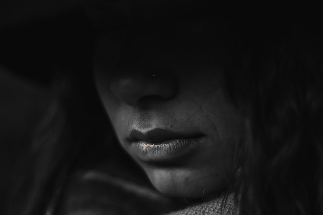 depression photo