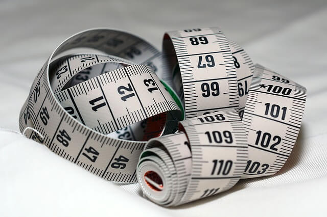measure photo