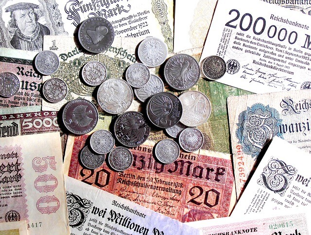inflation photo