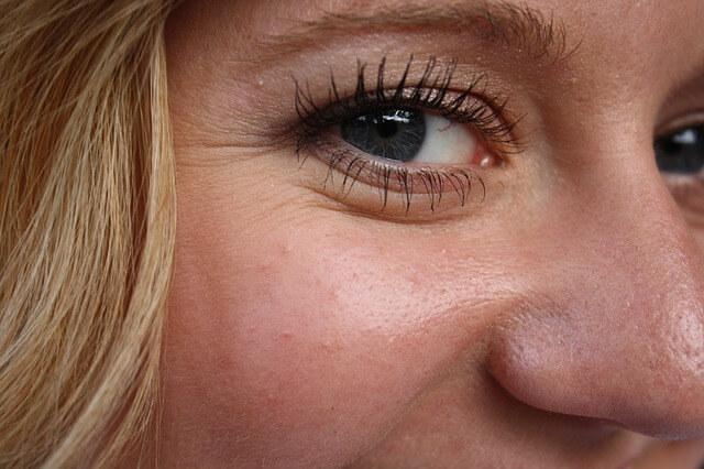 wrinkles photo