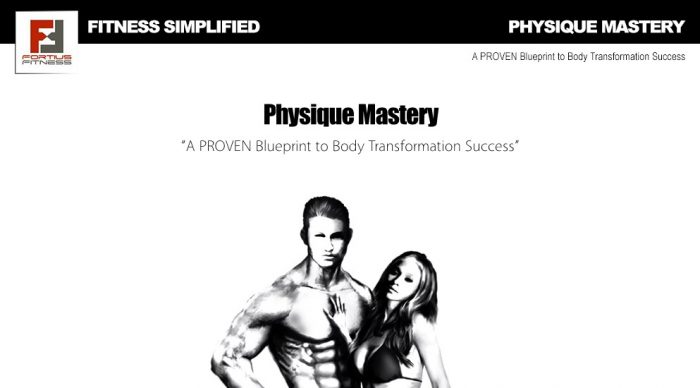 Physique Mastery Review: Read Before Buying