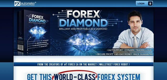 Forex Diamond Review - Does it Really Work?