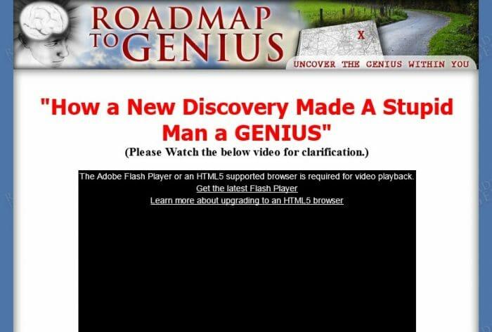 Roadmap To Genius Review - It Is Effective?