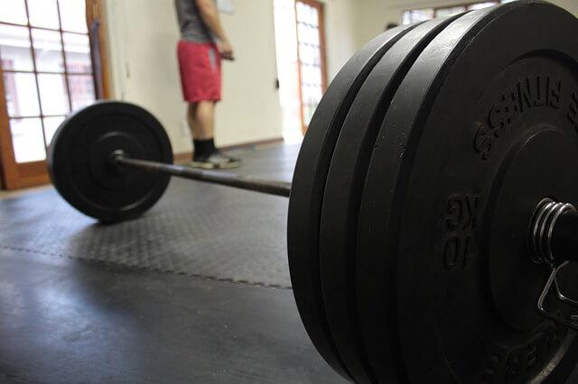 lift weight