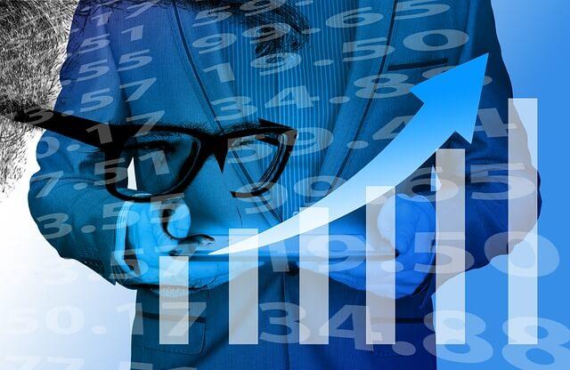 market stocks