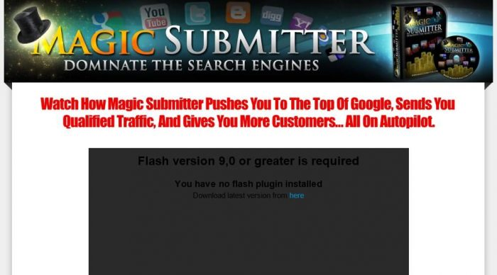 Magic Submitter Review - It Is Effective?