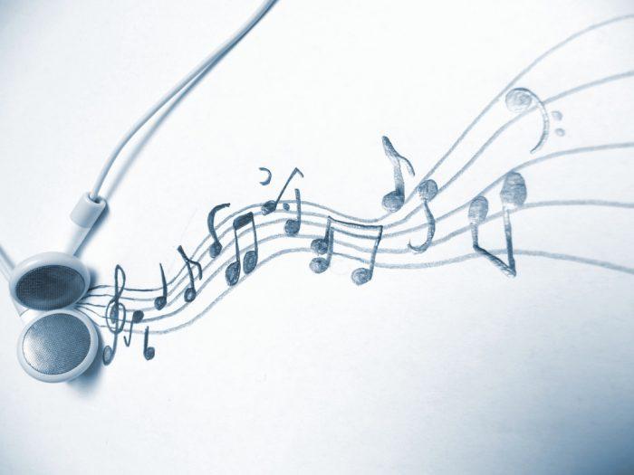 music scale sheet