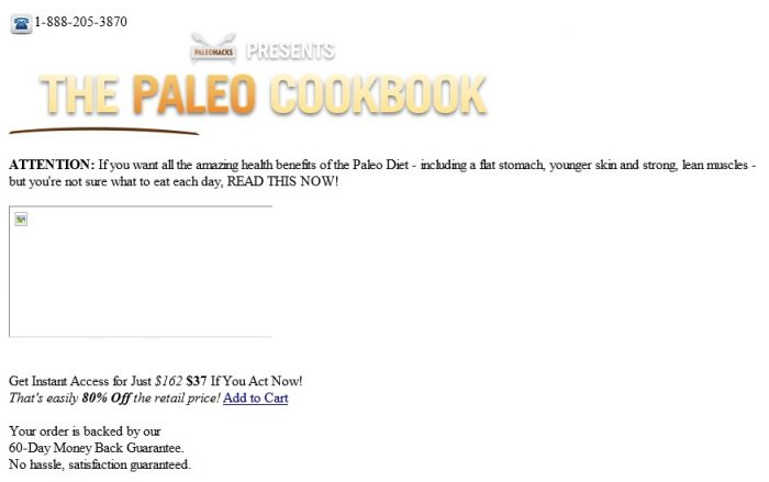 The Paleohacks Cookbook Review: What You Should Know Before Buying