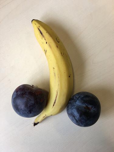penis banana