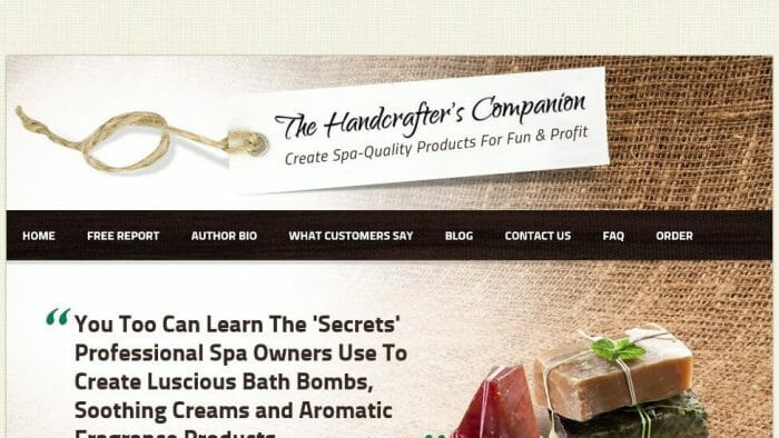 The Handcrafter's Companion Review - What are the benefits?