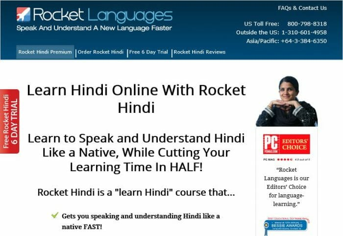 Learn Hindi online | Free Hindi lessons