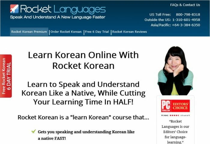 Rocket Korean Review: What you should know before buying