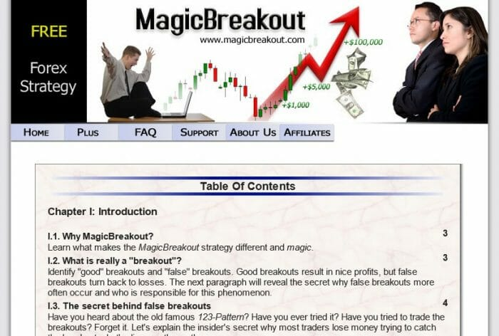MagicBreakout Review - It Is Effective?